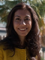 Newsha K. Ajami