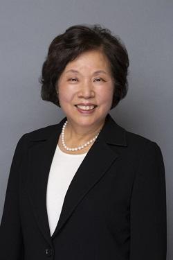 Karen A. Chung