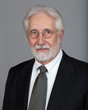 Anson Moran
