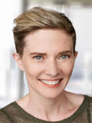 Justine Hinderliter