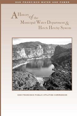 書的封面,顯示赫奇赫奇水庫