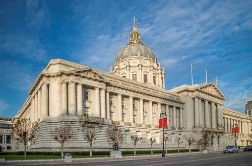 Tòa thị chính SF